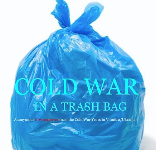 Cold War in a Trash Bag