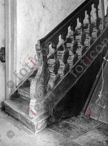 Treppe Ritterstraße 21 | Stairway Ritterstreet 21 (foticon-kleesattel-sw-007.jpg)