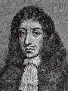 Porträt von Ernst Rüdiger von Starhemberg | Porträt of Ernst Rüdiger von Starhemberg (foticon-portrait-0064-sw.jpg)