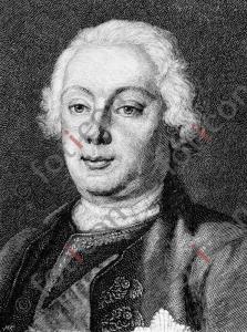 Portrait von Friedrich Wilhelm I. von Preußen | Portrait of Friedrich Wilhelm I. of Prussia (foticon-portrait-0077-sw.jpg)