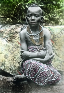 Junger Afrikaner | Young African (foticon-simon-192-038.jpg)