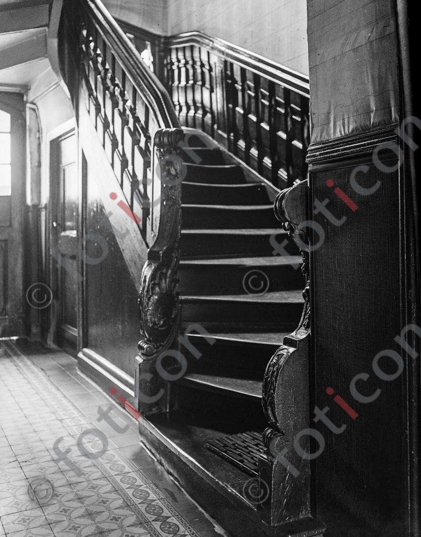 Treppe Citadellstraße | &lt;br /&gt;<br /> Stairway Citadellstreet